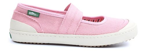 Womens Simple Cactus Casual Shoe - Dusty Pink Stone 6