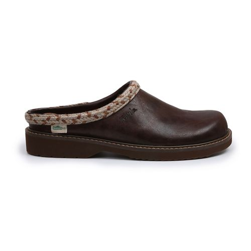 Womens Simple Hallie Casual Shoe - Taupe 8