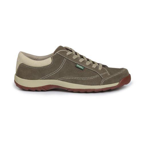 Womens Simple Sugar Casual Shoe - Slate 7