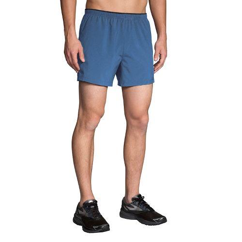 Mens 5 Inch Shorts   Road Runner Sports