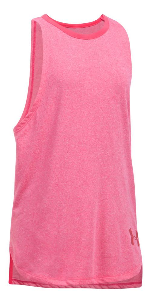 Under Armour Threadborne Play Up Sleeveless & Tank Tops Shorts - Gala YM