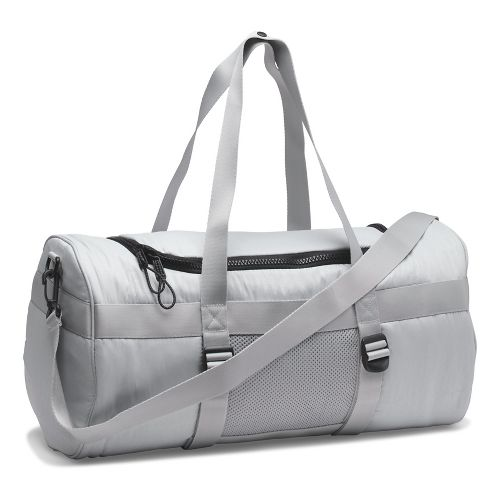 Womens Under Armour All Day Duffle Bags - Blue Grey
