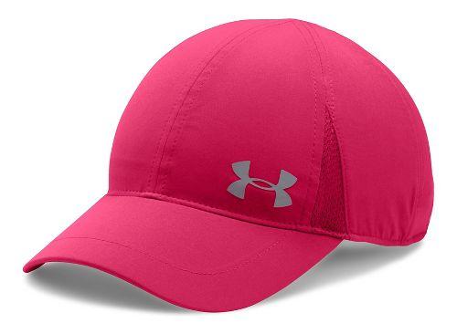 Under Armour Girls Shadow Cap Headwear - Honeysuckle
