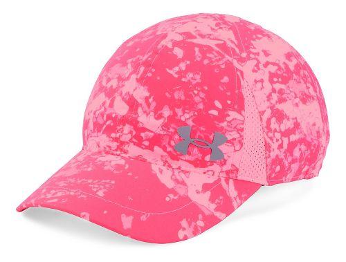 Under Armour Girls Shadow Cap Headwear - Pop Pink