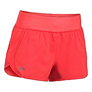 Womens Under Armour Tulip 2-in-1 Lined Shorts