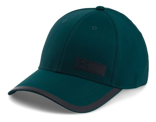 Mens Under Armour TB Train Cap Headwear - Arden Green M/L