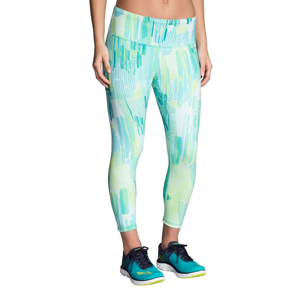 Brooks Ghost Crop Legging