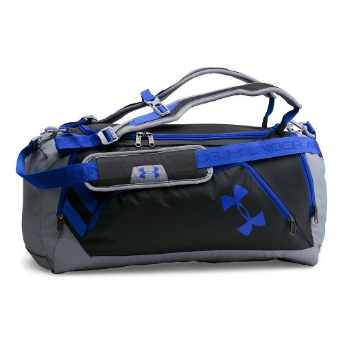Under Armour Contain 3.0 Bags - Stealth Grey/Black