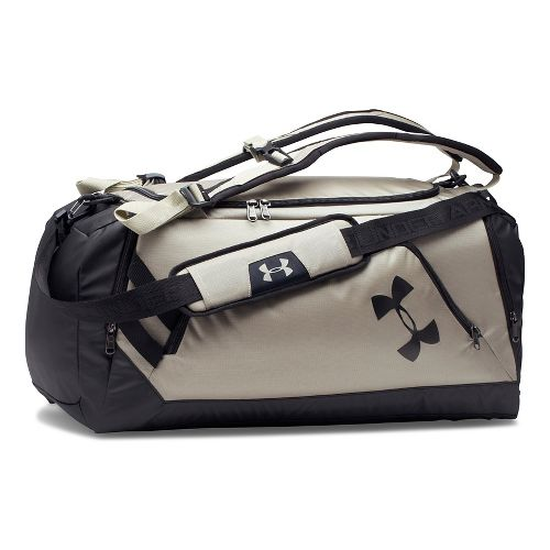 Under Armour Contain 3.0 Bags - Greystone/Black