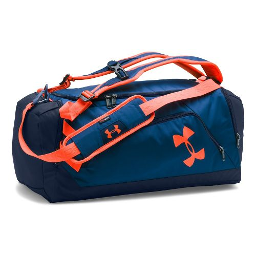 Under Armour Undeniable Backpack/Duffel Medium Bags - Blackout Navy/Navy