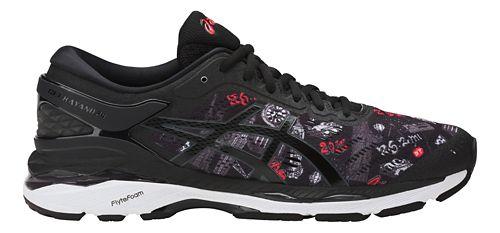 Mens ASICS GEL-Kayano 24 NYC Running Shoe - NYC 9