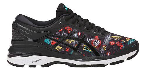 Womens ASICS GEL-Kayano 24 NYC Running Shoe - NYC 11