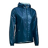 Womens Under Armour Run True Cold Weather Jackets