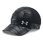 Womens Under Armour Fly By AV Cap Headwear