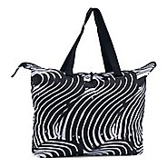 Womens Under Armour Printed On The Run Tote Bags