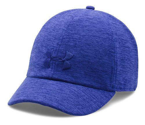 Womens Under Armour Twisted Renegade Cap Headwear - Purple/Europa Purple