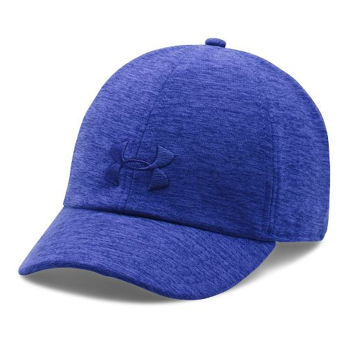 Womens Under Armour Twisted Renegade Cap Headwear - Purple/Europa Purple