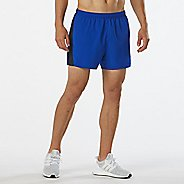 "Mens R-Gear On Pace 4"" Lined Shorts"
