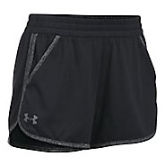 Womens Under Armour Twist Tech 2.0 Unlined Shorts