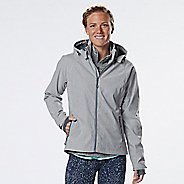 Womens R-Gear Every Cold Weather Jacket - Grey Mist M