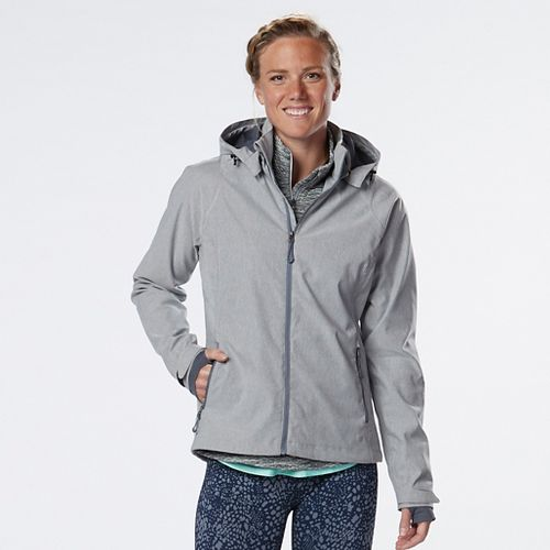 Womens R-Gear Every Cold Weather Jacket - Grey Mist L