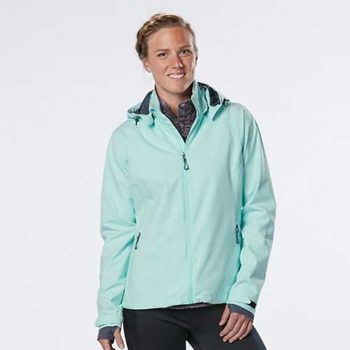 Womens R-Gear Every Cold Weather Jacket - Sea Glass S