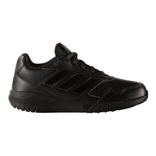 adidas Altarun Running Shoe - Black/Red 11.5C