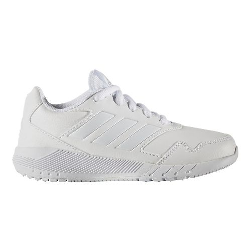 adidas Altarun Running Shoe - White 13C