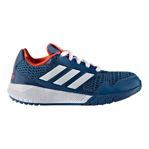 adidas Altarun Running Shoe - Blue/White 4Y