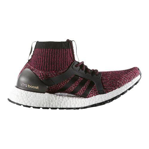 Adidas Ultra Boost X Atr Running Shoe Ruby Black