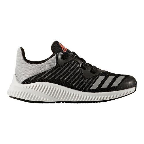 adidas FortaRun Running Shoe - Black/Red 5.5Y