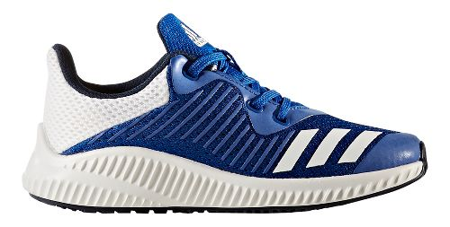 Kids adidas FortaRun Running Shoe - Royal/White/Navy 5Y