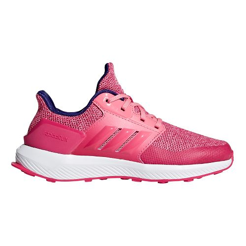 Kids adidas RapidaRun Running Shoe - Multi 1.5Y
