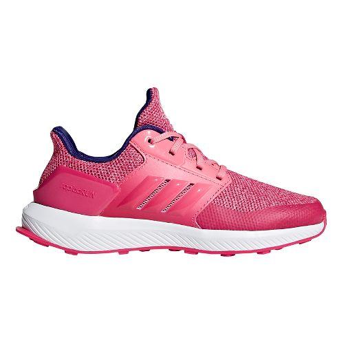 Kids adidas RapidaRun Running Shoe - Multi 6Y