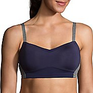 Womens Brooks Fineform Sports Bra