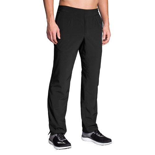 Mens Brooks Fremont Pants - Black S