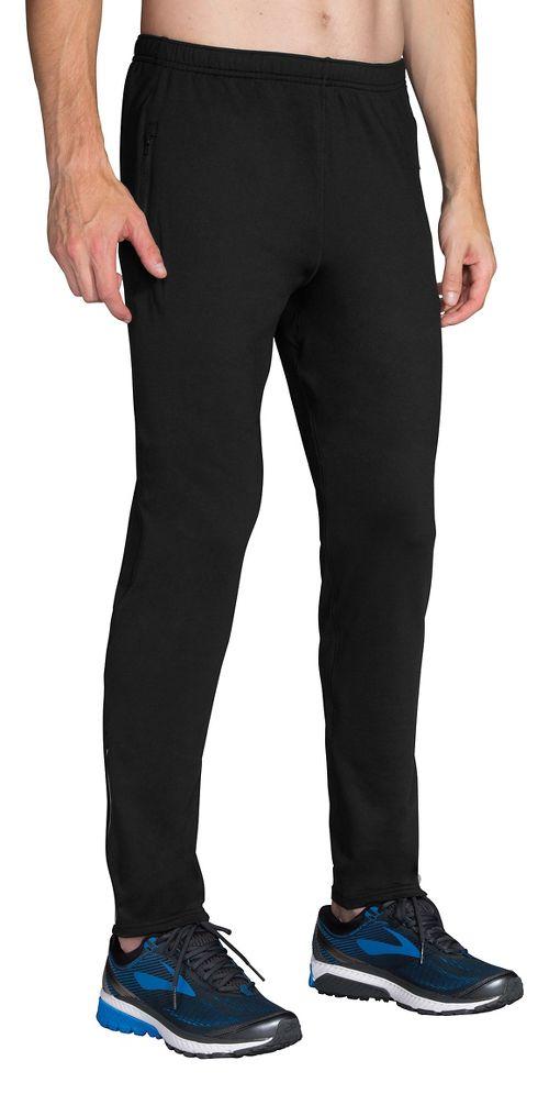 Mens Brooks Spartan Pants - Black XL