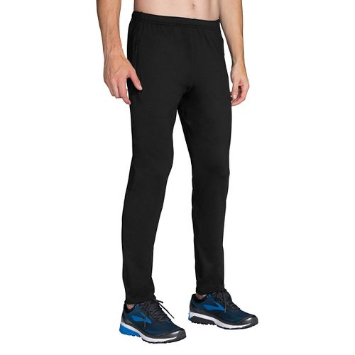 Mens Brooks Spartan Pants - Black XL