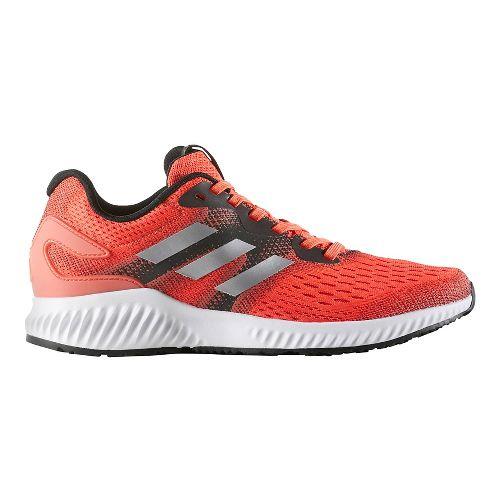 Womens adidas AeroBounce Running Shoe - Sun Glow 11