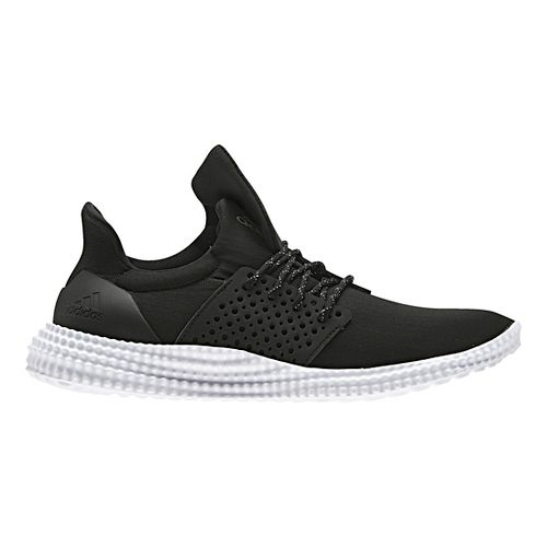 Mens adidas Athletics 24/7 Cross Training Shoe - Black 11