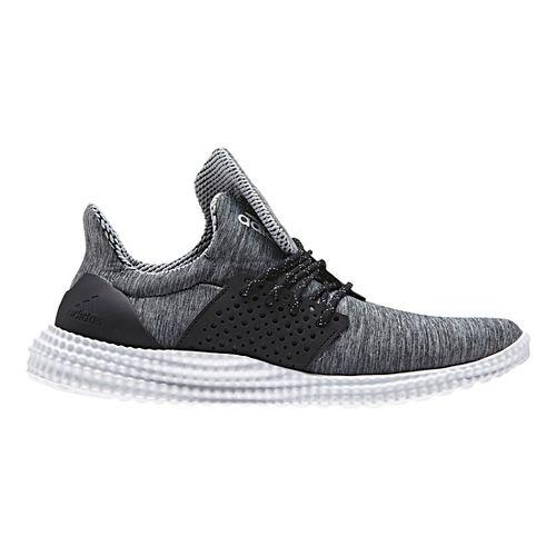 Mens adidas Athletics 24/7 Cross Training Shoe - Heather Grey 12.5