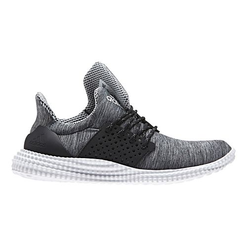 Womens adidas Athletics 24/7 Cross Training Shoe - Heather Grey 10.5