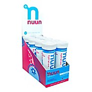 Nuun Vitamins 8 pack Drinks