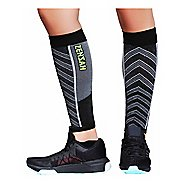 Zensah Featherweight Compression Leg Sleeves Injury Recovery