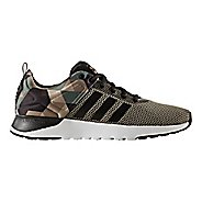 Mens adidas Cloudfoam Super Racer Casual Shoe