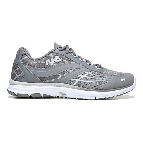 Womens Ryka Deliberate Cross Training Shoe - Grey/White 5