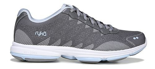 Womens Ryka Dominion Walking Shoe - Grey 11