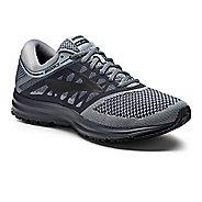 Mens Brooks Revel Running Shoe - Grey/Black 8