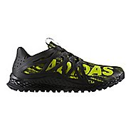 Mens adidas Vigor Bounce Trail Running Shoe
