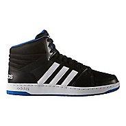 Mens adidas VS Hoops Mid Casual Shoe